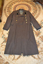 an overcoat. winter coat Soviet Army. Clothing FSB, the KGB. 100% original.