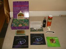 Animal Kingdom Inauguration Media Kit - One of A Kind - Super Collectible