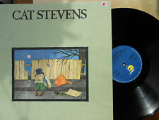 Cat Stevens, Teaser and the Firecat,FOC,Island  85 389 XOT