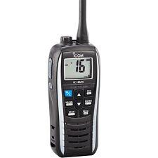 Icom M25WHITE Vhf-hh, Float+flash, Usb, 5 Watt, White