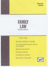 Guide to Family Law by Leigh, Karen ( Author ) ON Jun-25-2003, Paperback, Leigh,
