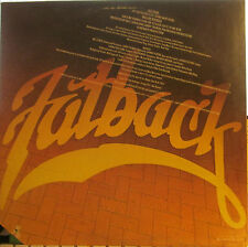 ► Fatback Band - On the Floor with Fatback   (Spring 1-6736)