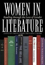 Women in Literature: Reading through the Lens of Gender, , Good Book