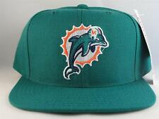 NFL Miami Dolphins Vintage American Needle Snapback Hat Cap