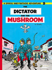 The Dictator and the Mushroom by Andre Franquin (Paperback, 2015)