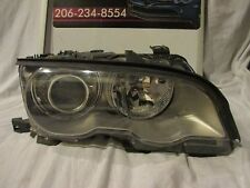 2002-2003-04-2005 BMW 3 SERIES E46 PASSENGER/RIGHT SIDE HID XENON OEM HEADLIGHT