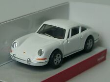 Herpa Porsche 911 S, weiss - 022408 - 1/87 - sold out