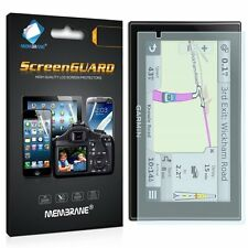 3 Clear Front Anti Scratch Screen Cover for Garmin Nuvi 2599LMT-D