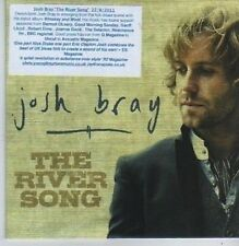 (CB179) Josh Bray, The River Song - 2011 DJ CD