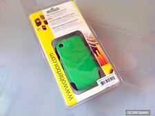 OtterBox Commuter Series Case für BlackBerry 8500 und 9300 Curve, Grün-Schwarz