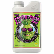 Nutrientes AVANZADOS Big Bud 250ml