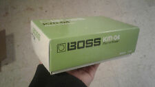 Boss KM-04 Micro Mixer 1987 Made in Japan