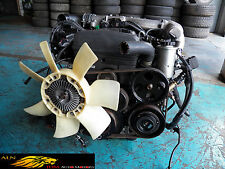 Toyota MKII JZX90 2.5L Non Turbo Front Sump Engine RWD AT Wiring ECU JDM 1JZGE