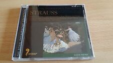 THE ROYAL PHILHARMONIC COLLECTION - STRAUSS - CD
