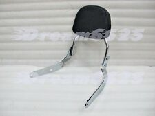 Backrest Sissy Bar for Suzuki Marauder Boulevard M95 VZ1600 02-09 dr#K