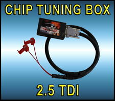 Chip Tuning Box AUDI A4 A6 A8 2.5 TDI 150PS Chiptuning Performance V6 Quattro
