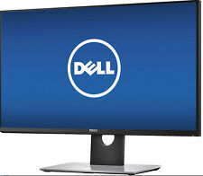 "Dell S2716DGR LED with G Sync 27"" Gaming Computer Monitor 2560 x 1440 - Black UD"