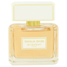 GIVENCHY DAHLIA DIVIN TSTER 2.5OZ EDP SPRAY FOR WOMEN BY GIVENCHY NEW IN TSTER