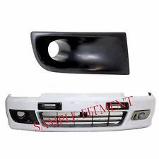 Honda Civic EG6 2~Door SR3 92-95 RHS Front Bumper JS Style Air Duct Scoop Vents
