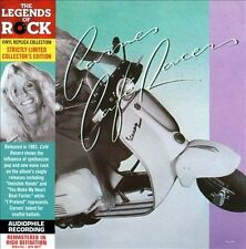 KIM CARNES-CAFE RACERS CD NEW