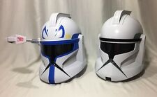 Star Wars Clone Trooper/Rex Taking/Voice Changer Helmet Hasbro