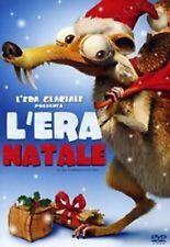 Dvd L'ERA NATALE *** Animazione ***   ......NUOVO