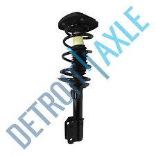 Impala/Intrigue/Monte Carlo New Rear Driver Side Complete Ready Strut Assembly