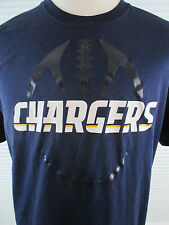 Men's Nike Dri-Fit San Diego Chargers On Field T-Shirt Sz Large SD Chargers NFL