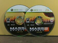 MASS EFFECT 2 (XBOX 360) USED AND REFURBISHED (DISC ONLY) #10970