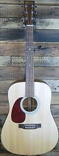 Martin D-1 L Dreadnought Left Handed Acoustic Guitar, Made in USA -USED #U0087