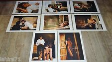 LA JEUNE FILLE ! florence guerin  jeu photos cinema lobby cards sexy erotique