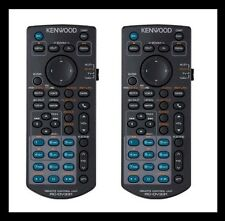KENWOOD KNA-RCDV331 - NEW REMOTE CONTROL FOR ALL DDX, DNN, DNR DNX KENWOOD UNITS