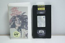 The Ike and Tina Turner- VHS