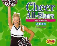 Cheer All-Stars: Best of the Best (Cheerleading)-ExLibrary