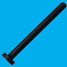 Black Stainless Recoil Guide Rod Colt Mustang XSP Pocketlite Pony Made in USA