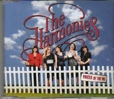 (CF385) The Harmonies, Voices Of The Wi - DJ CD