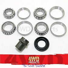 Diff Overhaul/Rebuild kit w/Pinion Spacer -Suzuki Sierra 1.3 SJ50/70/80 (84-98)