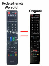 NEW GB004WJSA Remote for SHARP AQUOS TV GB005WJSA GA935WJSA GA890WJSA GB105WJSA