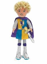 Manhattan Toy Groovy Girl RITTER KEANAN - Groovy Girls KNIGHT KEANAN