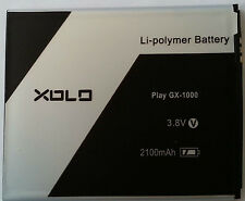 NEW HI QUALITY BATTERY FOR XOLO Play 6X-1000  2100mAh