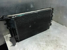 Seat Leon Cupra R mk1 225 1.8T BAM coolant Radiator Pack Inc Aircon Rad + fans