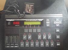 Digitech Vocalist VHM5 Vocal Harmonizer with original power supply