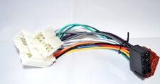 Autoradio VOLVO S40/V40 S70/V70  V90/S90 V70/XC70 Radioadapter Stecker Kabel