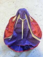 Royal Purple FM Guinevere Medieval Gown doll dress fits 16in dolls Camelot Tyler