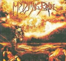 My Dying Bride-An Ode To Woe CD NEW
