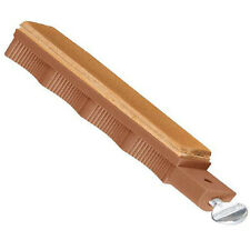Lansky Leather Stropping Hone Polishing For Lansky Sharpening Systems HSTROP