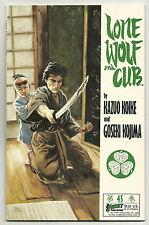 Lone Wolf & Cub #45 Very Fine