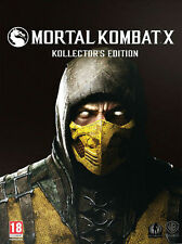 Mortal Kombat Komplete Edition xbox 1 game Release Date: 02-Mar-2012   Mortal Ko