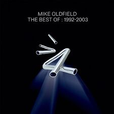 Mike Oldfield - The Best of Mike Oldfield 1992-2003 - New Sealed CD