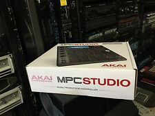 Akai MPC Studio Black / Music Production Controller PADS/Software Mac/PC//ARMENS